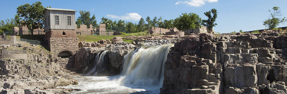 Sioux Falls - Big River Sales